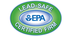 Logo for EPA Lead Safe Certification