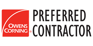 Logo for Owens Corning