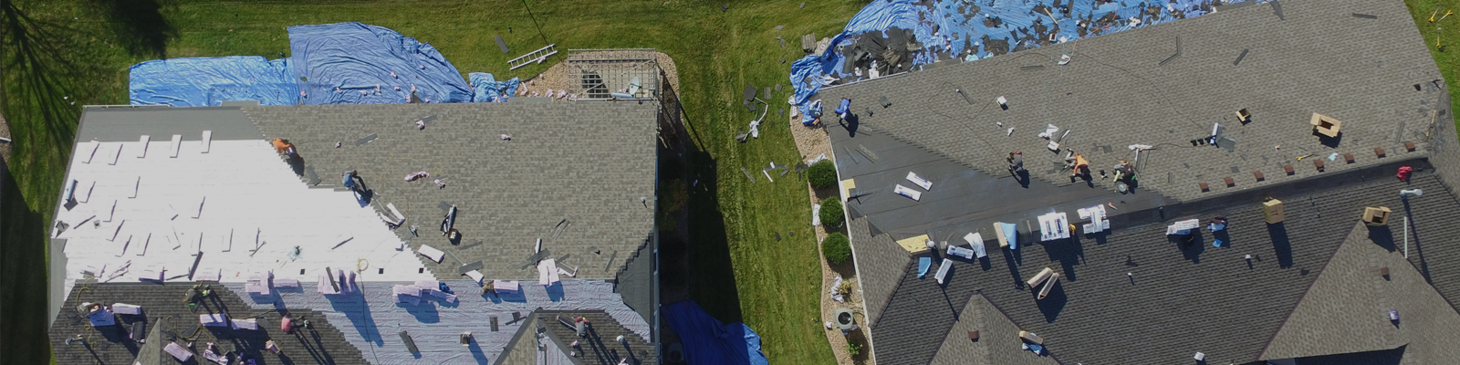 Gold Star Contracting helps homeowners with Roof Insurance Claim Assistance
