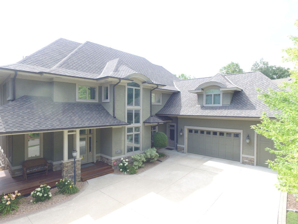 Large Residential Roofing Project in Shakopee, MN