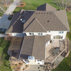 Roof Replaced in Lakeville MN