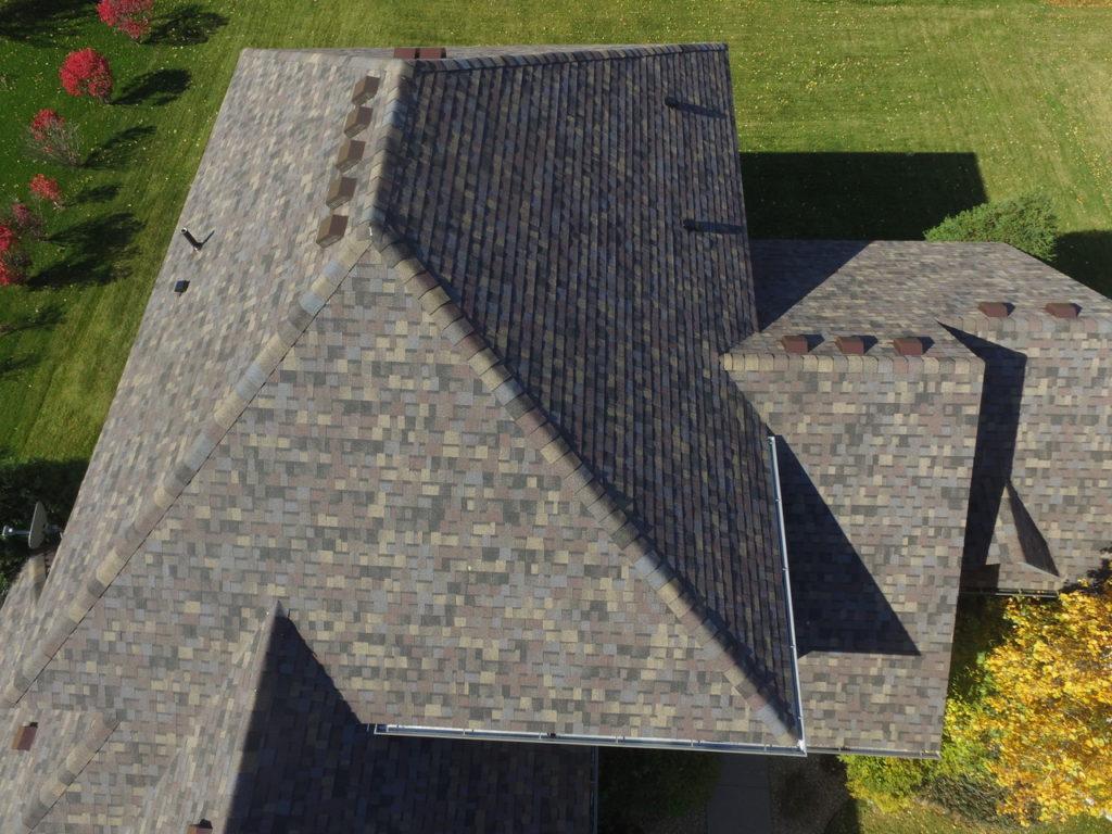 Residential Roof Repair Minnetonka MN