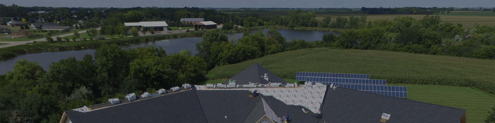 Commercial Roofing Lakeville MN