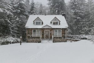 Winter Damage Affects Your Roof Condition