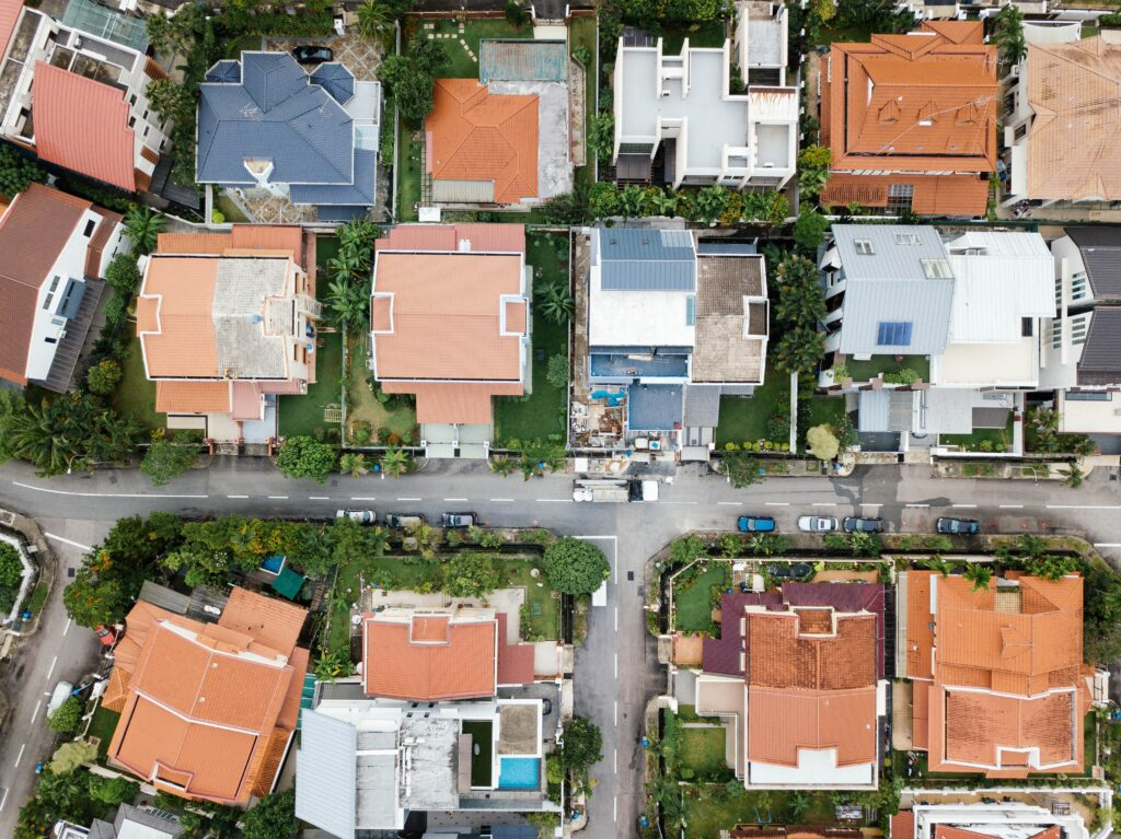 A Quick Guide For Aging Roofs
