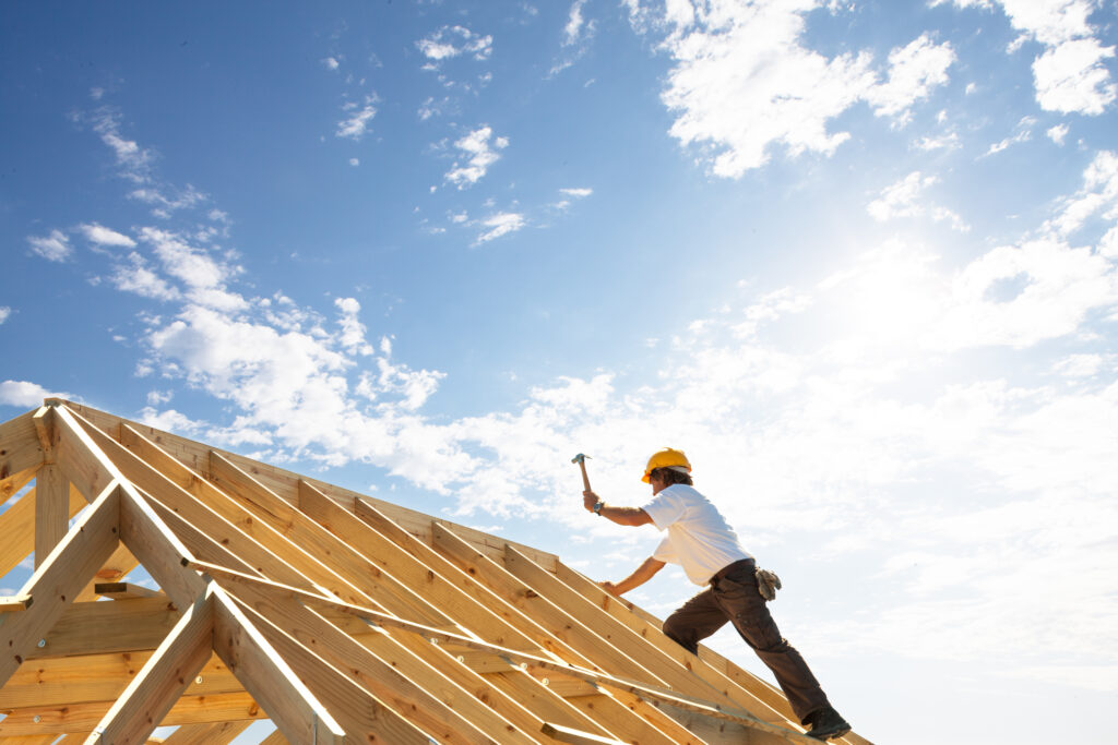5 Reasons to Replace Your Residential Roof
