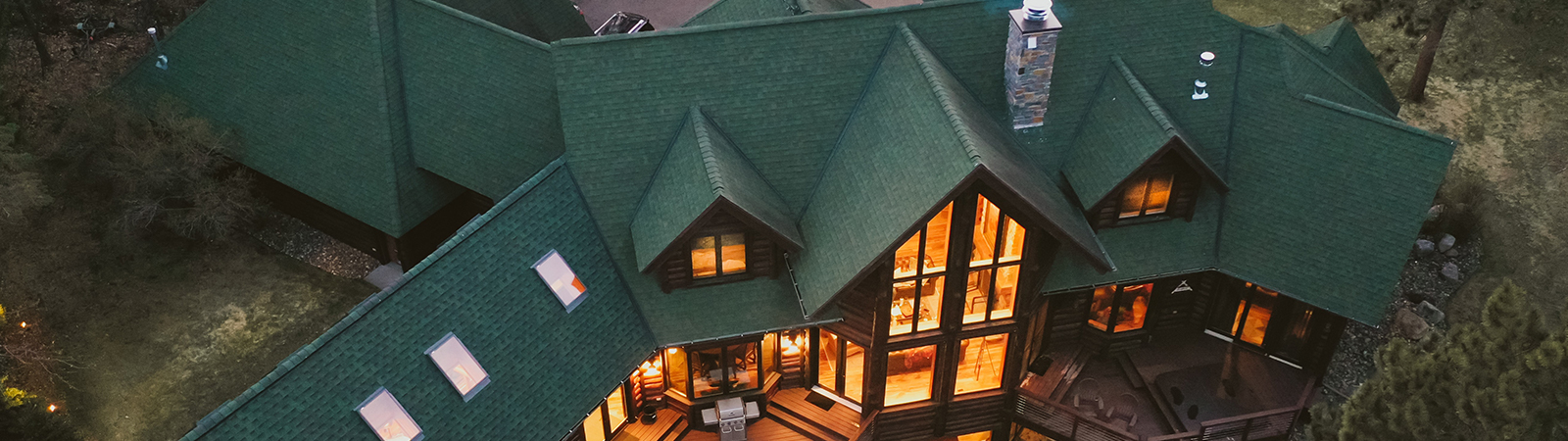 Residential Roofing in Plymouth, MN